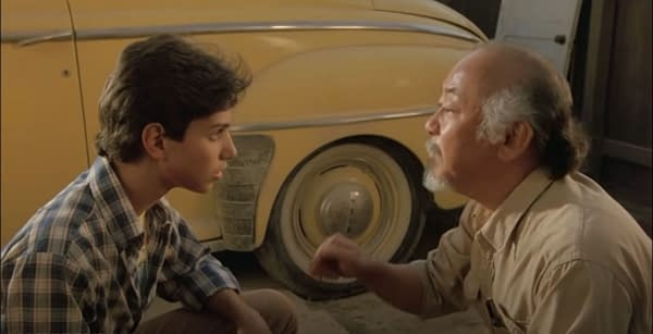 The Karate Kid to Get a Musical Adaptation, But Will It Be The Best?