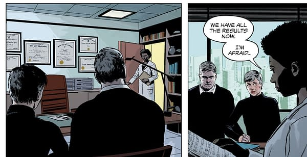 The One Opponent Batman Couldn't Defeat [Batman Annual #2 Spoilers]