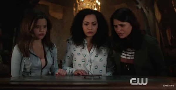 In The CW's New 'Charmed' Teasers, We Learn What Bonds the Vera Sisters