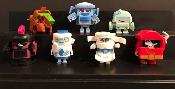 Transformers BotBots 21