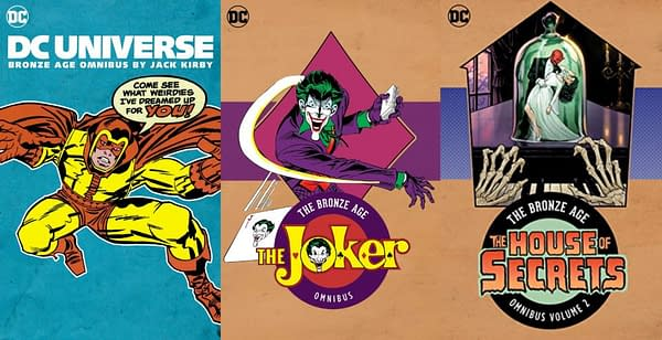 More Cancelled DC Omnibuses – When Will We See The Unpublished Joker #10? (UPDATE)