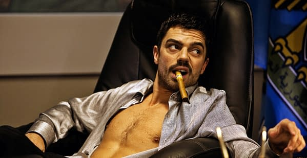 New Thriller The Cure Attracts Big Names Dominic Cooper and Liv Tyler