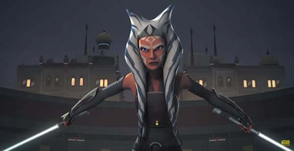 Star Wars The Vintage Collection Fan Poll Now Open: Who Will Win, Ahsoka Or Aphra