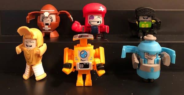 Transformers BotBots 27