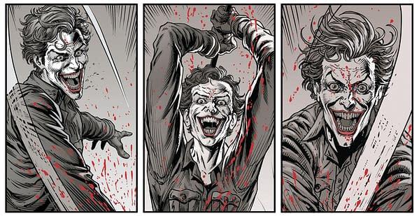 Did The Joker No Longer Kill Jason Todd? The Three Jokers Suggests So