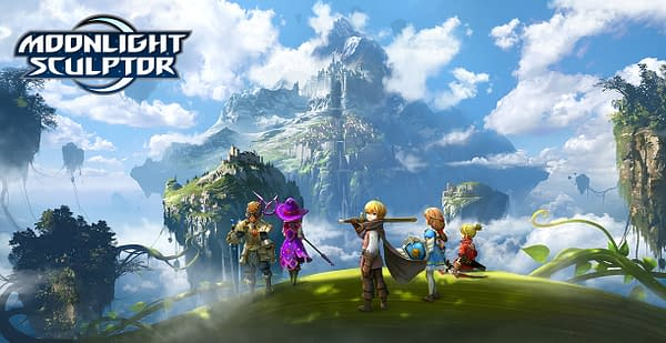 Where will the adventure take you while you're on-the-go? Courtesy of Kakao Games.