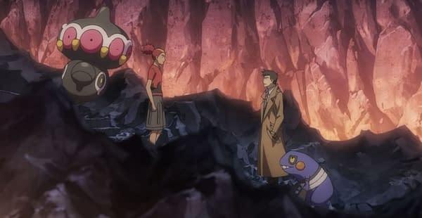 Claydol Raid Guide: The Most Difficult Tier Three Raid in Pokémon GO. Credit: Niantic