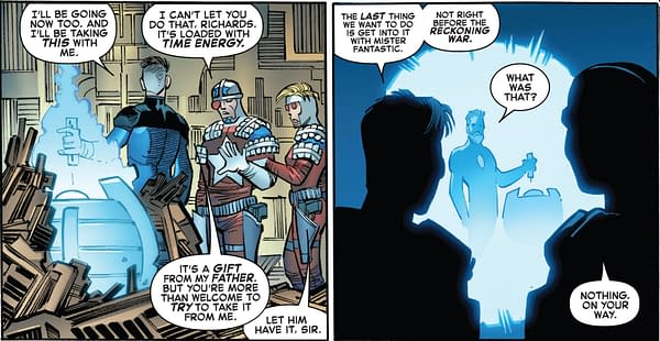 More Marvel Comics Teasing Of The Reckoning War