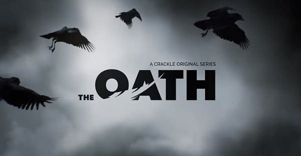Curtis '50 Cent' Jackson, Crackle Take 'The Oath' This March (Teaser)