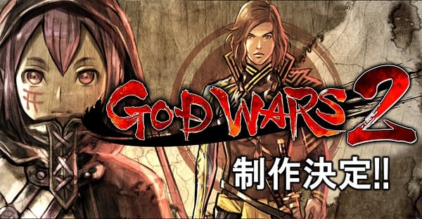 God Wars 2 Will Feature Changes Made by Fan Request