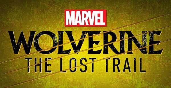 Wolverine Finally Returns… With a 2nd Season of His Scripted Podcast, The Lost Trail