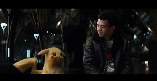 Ryan Reynolds Shares New ADORABLE 'Pokémon: Detective Pikachu' Teaser