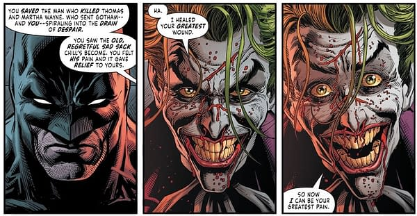 How The Three Jokers Rewrites The Killing Joke (Spoilers)