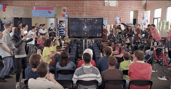 Can You Make Esports Relatable? We Explore The Possibilities In 'Good Game'