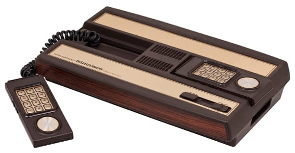 Intellivision Announce a New Gaming Console Is on the Way