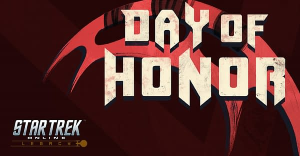 Tomorrow will be a Day Of Honor to remember, courtesy of Perfect World Entertainment.