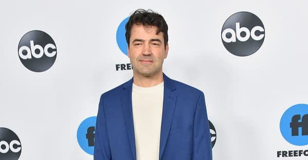 Ron Livingston to Replace Billy Crudup as Henry Allen in The Flash