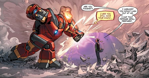 Invincible Iron Man (2015-) 002-004
