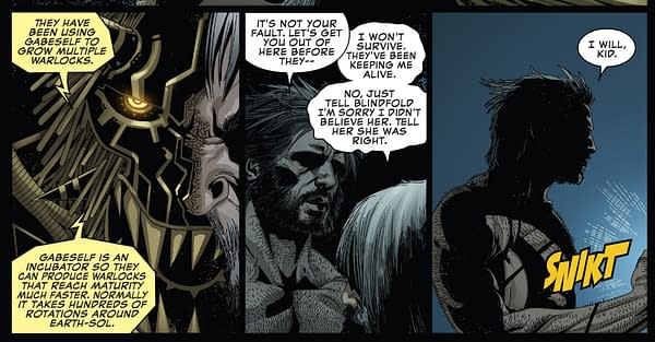 They Did What to Juggernaut? They Did What to Emma Frost? They Did What to Humanity? Uncanny X-Men #21 Spoilers