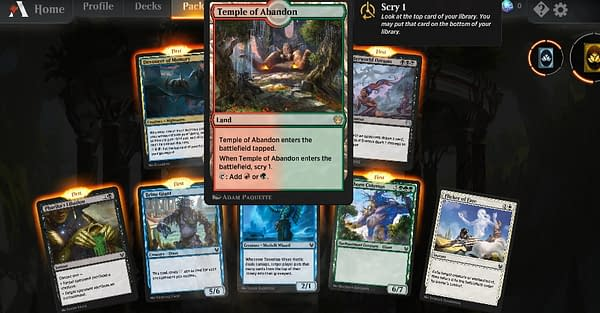 """Theros: Beyond Death"" Prerelease Ends Today - ""Magic: The Gathering"""