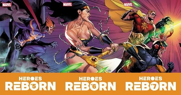 Hot Valley Days And Cocaine Nights Come To Gwen Stacy - Heroes Reborn