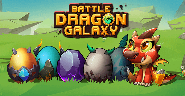 Firefly Games Announces Battle Dragon Galaxy For Google Play