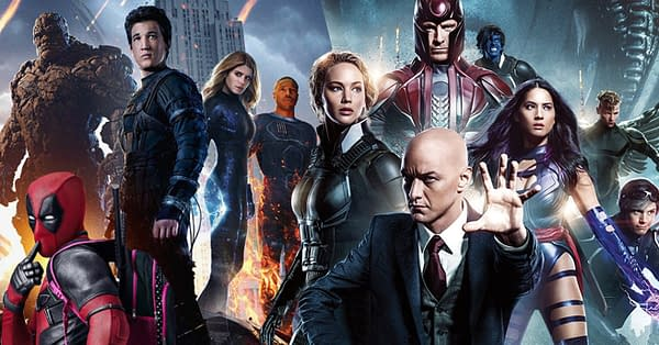 Kevin Feige 'Hoovering Up' Deadpool, Fantastic Four and X-Men for Marvel's Phase 4? Dark Phoenix, the Last Fox X-Men Movie?