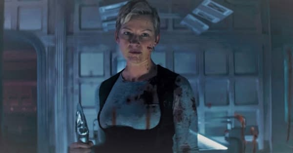 Syfy Releases New Teaser for George R. R. Martin's Nightflyers
