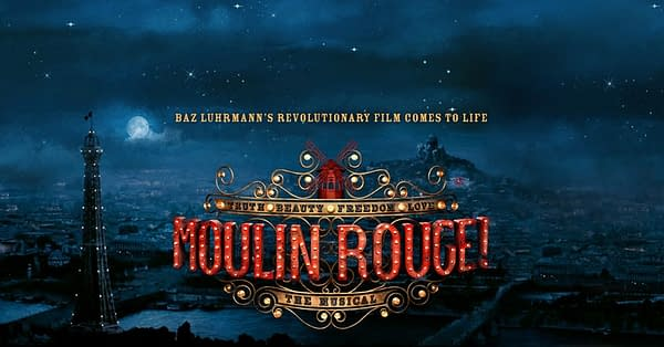 "Moulin Rouge! The Musical Releases ""Come What May"" Music Video"