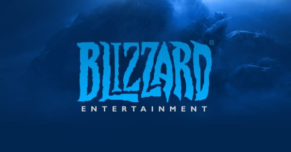 Blizzard Allows Employees To Work At Home During Coronavirus Outbreak