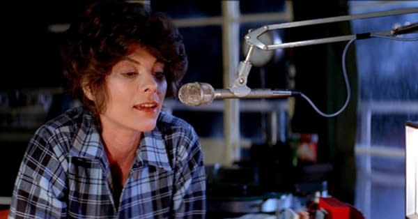The Fog Adrienne Barbeau Still
