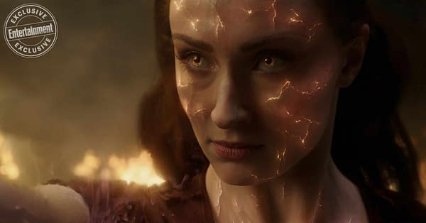 [CinemaCon 2019] Disney Teases Their Fox Acquisition with New Dark Phoenix Footage, Previews Ford v. Ferrari