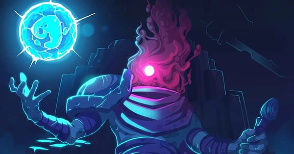 A new December update is on the way for Dead Cells, and more down the road. Courtesy of Motion Twin.