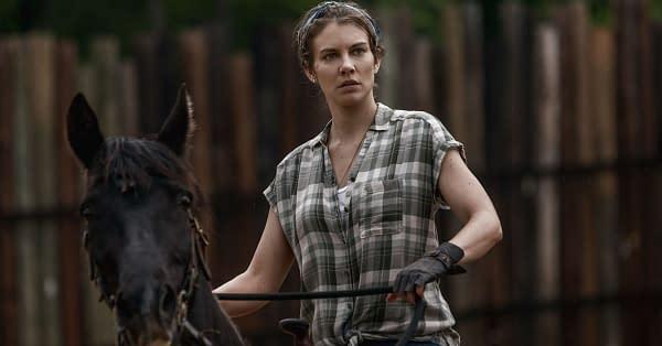 The Walking Dead (Image: AMC)