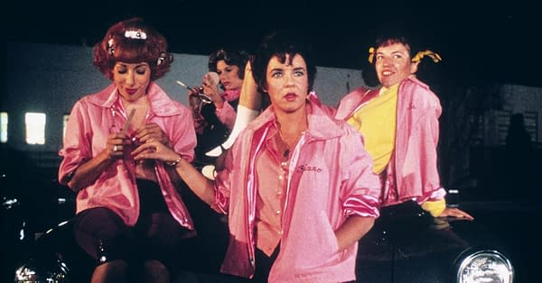 Grease series moves to Paramount+ (Image: Paramount)