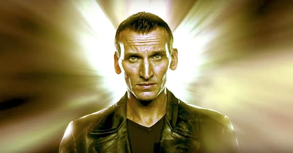 Doctor Who: Eccleston Returns for 2nd Series of Big Finish Audio