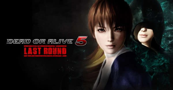 Dead or Alive 5: Last Round Will Be Coming to EVO 2018