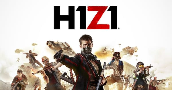 PlayStation Shows Off New Footage of H1Z1 on Their Console