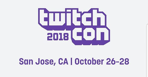 Twitch Announces Tickets Are Now Available for TwitchCon 2018