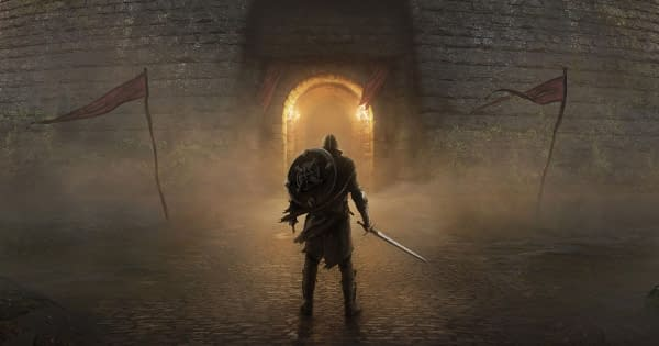 """The Elder Scrolls: Blades"" Receives A New 1.5 Update"