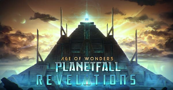 """""""Age Of Wonders: Planetfall"""" Is Getting A """"Revelations"""" Expansion"""
