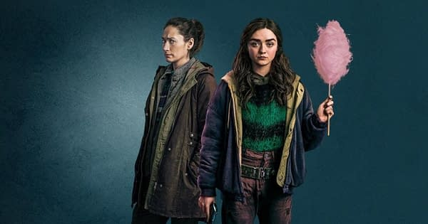 Two Weeks to Live: Maisie Williams' New Show is Too Weak to Work