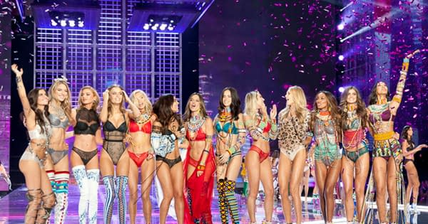 Docuseries On The Rise And Fall Of Victoria's Secret Ordered By Hulu