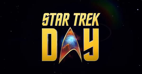 Star Trek Day 2021 Releases Trailer Celebrating 55 Years, Event Date
