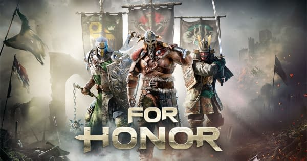 For Honor is Geting a Free Weekend Very Soon
