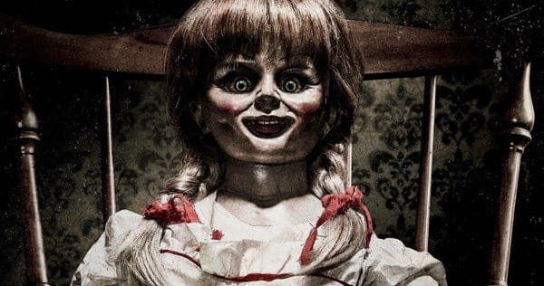 Annabelle 3 is Titled 'Annabelle Comes Home', Releasing June 28