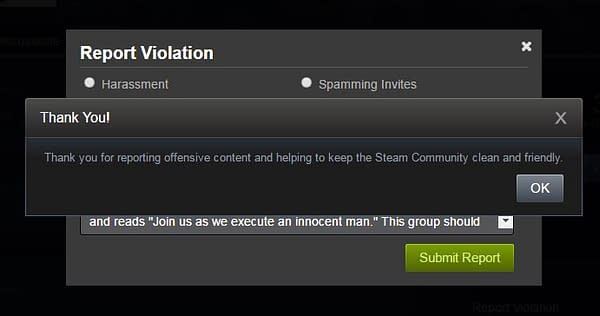 steam-report