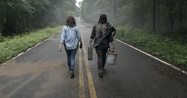 """The Walking Dead Season 9 Episode 3 'Warning Signs' Review: Weak Morality Debate, Too Many """"Rick-as-Jesus"""" Allegories"""