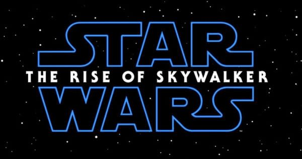 'Star Wars: The Rise of Skywalker' Screened For a Terminally Ill Fan