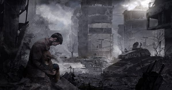 """""""This War Of Mine: Final Cut"""" Gets A Free 5th Anniversary Update"""